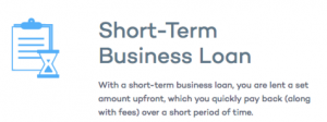 Business Revenue Loan