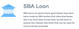 Business Loans Statzer Consulting